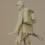 figurka żołnierza 1939
